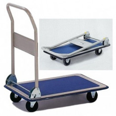 Carucior platforma pliabil, Strend Pro SK-222301, 150 kG