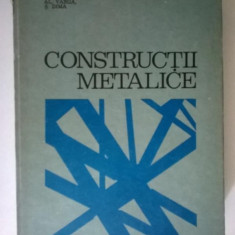 C. Dalban, s.a. - Constructii metalice