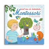 Jocul meu de indemanare Montessori, Didactica Publishing House