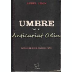 Umbre VI - Aurel Leon
