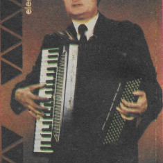 Caseta Nicolae Onilă – Sîrba De La Ianculești, originala