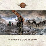 Tangent The The Slow Rust Of Forgotten Machinery reissue (cd)