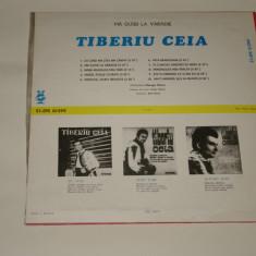 Tiberiu Ceia - Ma dusei la Varadie - vinil