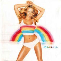 CD Mariah Carey – Rainbow, original