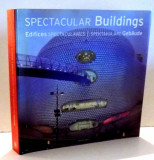 SPECTACULAR BUILDINGS, EDIFICES SPECTACULAIRES by SIMONE SCHLEIFER , 2007