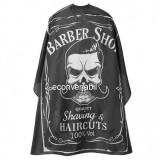 Set 4 Pelerine Tuns Salon Frizerie Barbati Barber Shop Shavings&Haircuts