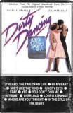 Caseta Dirty Dancing (Original Soundtrack From The Vestron Motion Picture)