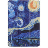 Husa Premium Book Cover Slim Samsung Tab A 8.0 (2019) SM T290 T295