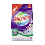 Detergent pudra Sano Maxima Spring Flowers 4kg