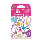 Cumpara ieftin Set de creatie Galt – Bijuterii pentru copii