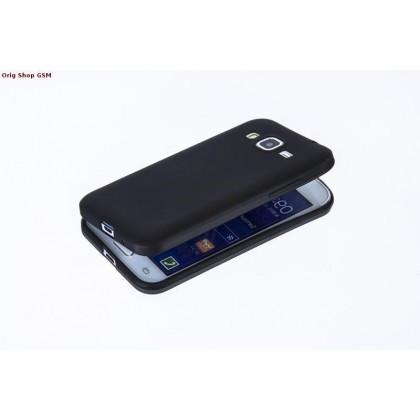 Husa Ultra Slim MATT ULTRA Sams A800 Galaxy A8 Negru