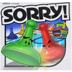 Joc de societate cu zaruri si pioni - Sorry