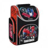 Cumpara ieftin Ghiozdan Ergonomic Transformers Starpak, 37 x 27 x 14.5cm, negru