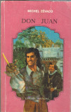 Don Juan - Michel Zevaco