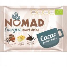 Bautura Bio Nomad Nutri Drink - Caramel
