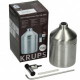 Sistem de spumare a laptelui din otel inoxidabil(set auto-cupuccino), KRUPS XS6000 Auto CappuccinoExpresso Maker Espresseria Automatic,Combi ,EA8245,X