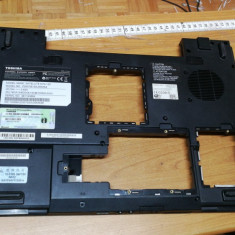 Bottom Case Laptop Toshiba Satellite M70-122 (60628)