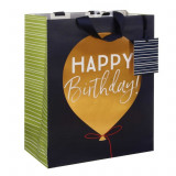 Punga pentru cadou mare - Balloon | Glick
