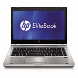 Laptop HP EliteBook 8460p, Intel Core i7, 320 GB, 14
