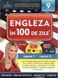 Engleza in 100 de zile numarul 9 |