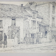 Jean Lefort (1875-1954) - Palaiseau