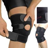 Fasa elastica pentru sustinerea genunchiului