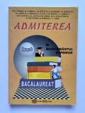 Matematica - Bacalaureat, Admiterea in invatamantul superior - Gh. Andrei, altii