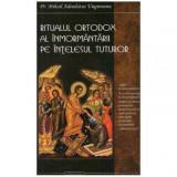 Ritualul ortodox al inmormantarii pe intelesul tuturor