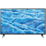 Televizor LG LED Smart TV 43UM7100PLB 109cm Ultra HD 4K Negru