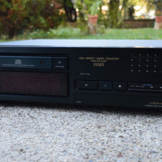 Cd player Sony CDP-X 55 ES cu Telecomanda