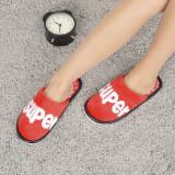 Cumpara ieftin Papuci De Casa De Dama Super Rosii 40-41 EU Rosu
