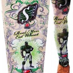 MNC7 Maneca Tatuata