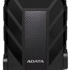 HDD Extern A-DATA HD710 Pro, 2.5inch, 4TB, USB 3.1, Anti-shock (Negru)