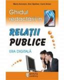 Ghidul Redactarii In Relatii Publice | Merry Aronson