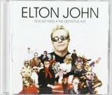 Cumpara ieftin Elton John - Rocket Man - The Definitive Hits CD