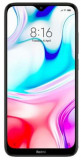 Telefon Mobil Xiaomi Redmi 8, Procesor Snapdragon 439 Octa-Core 1.95/1.45GHz, IPS LCD Capacitive touchscreen 6.22inch, 3GB RAM, 32GB Flash, Camera 12