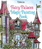 Cumpara ieftin Fairy palaces magic painting book