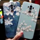 Husa de telefon cu floare de kapok, pentru Huawei P9/p10/p20/p20lite/p10plus