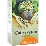 Cafea Verde Cu Ghimbir 50gr