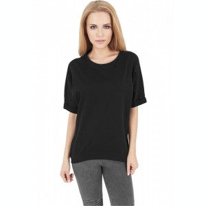 Bluza cu maneca scurta terry Urban Classics XS EU