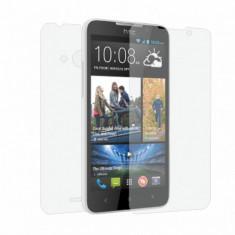 Folie de protectie Clasic Smart Protection HTC Desire 516