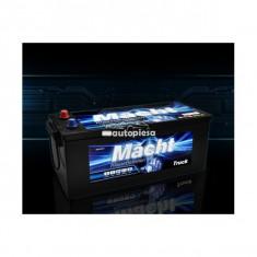 Acumulator baterie camioane MACHT 180 Ah 1250A 25352