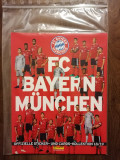 Panini FC Bayern München 2018-2019 - album gol