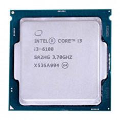 Procesoare second hand Intel Core i3-6100, 3,70GHz