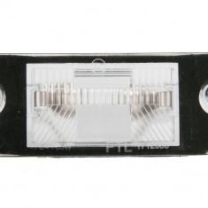 Lampa numar FORD FOCUS intre 2003 2012