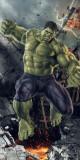 Cumpara ieftin Husa Personalizata SAMSUNG Galaxy Note 10 Hulk 1