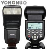 Blit Yongnuo compatibil Canon, Nikon, Sony, Pentax (slave radio)