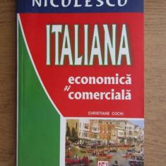 ITALIANA ECONOMICA SI COMERCIALA - CHRISTIANE COCHI