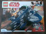 Lego Star Wars 75199 - Speeder-ul de lupta al Generalului Grievous