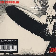 Led Zeppelin Led Zeppelin I Deluxe reissue 2014 (2cd)